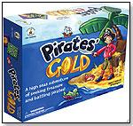 Pirates' Gold by CARSON-DELLOSA PUBLISHING