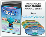 Music is ... MATH! by SoundScience