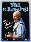 Yes to Running! DVD by ROUND RIVER RECORDS