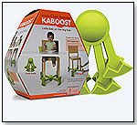 Kaboost Portable Chair Booster by KABOOST CORP.