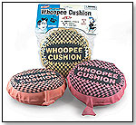 The Self-Inflating Whoopee Cushion by WESTMINSTER INTERNATIONAL CO.