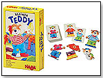 Little Teddy Game by HABA USA/HABERMAASS CORP.