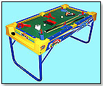 Super Pool - 5-in-1 by AMERICAN CLASSIC TOY INC.