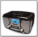 Corsair Tabletop Radio by CROSLEY RADIO CORPORATION