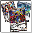 Chaotic Trading Card Game Zenith of the Hive Booster Series by 4KIDS ENTERTAINMENT