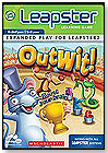 Leapster Outwit! by SCHOLASTIC