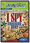 Leapster I SPY Treasure Hunt by SCHOLASTIC