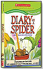 Diary of a Spider by SCHOLASTIC