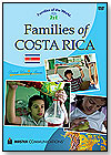Families of Costa Rica by MASTER COMMUNICATIONS