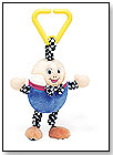 Humpty Dumpty Activity Developmental Toy by YOTTOY PRODUCTIONS