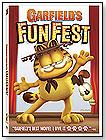 Garfield's Fun Fest by 20th CENTURY FOX HOME ENTERTAINMENT