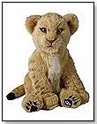 WowWee™ Alive™ Lion Cub by WOWWEE GROUP LTD.