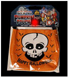Original Trick or Treat Safety Pouch by Howler Brands LLC