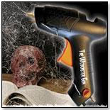 The Webcaster Gun™ by DAVID M. MANGELSEN GROUP