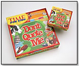 Don´t Quote Me® - TIME For Kids by Wiggles 3D Incorporated