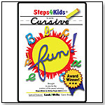 Steps4Kids to Write Cursive by Steps4Kids, LLC