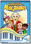 Children's Music Journey Volume 2 by ADVENTUS INC.