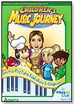 Children's Music Journey Volume 3 by ADVENTUS INC.