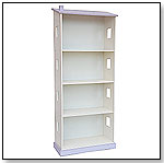 Lilach Library / Toy Shelves / Doll House by PASTEL TOYS