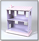 Lilach Doll House by PASTEL TOYS