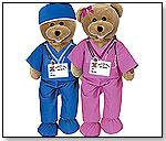 Scrubs Bears by PBC INTERNATIONAL  INC.
