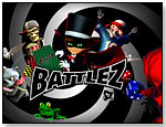 Battlez® FMX by ILLEKTRON