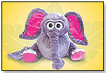 Mini Plaja Pets - Muga the Elephant by SMALL WORLD TOYS