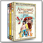 """""""Adventures From the Book of Virtues"""" Box Set by PORCHLIGHT HOME ENTERTAINMENT"""