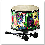 Kids Percussion Floor Tom by REMO