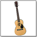"30"" Acoustic Guitar by TROPHY MUSIC COMPANY"