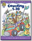 Counting 0-10 by SCHOOL ZONE PUBLISHING CO