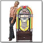 Full Size 10-Disc Jukebox by CROSLEY RADIO CORPORATION