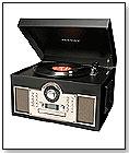Memory Master CD Recorder by CROSLEY RADIO CORPORATION