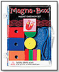 Magna-Box Assorted Magnet Set by DOWLING MAGNETS