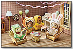 Calico Critters Costume Critters by INTERNATIONAL PLAYTHINGS LLC