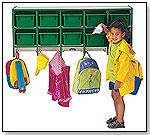Rainbow Accents® Coat Locker by JONTI-CRAFT INC.