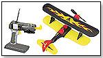 Elite Fleet Field Flyer - Black by KID GALAXY INC.