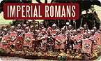 Imperial Roman Legionaries by WARLORD GAMES
