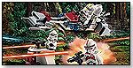 Star Wars Clone Troopers Battle Pack by LEGO