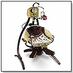 Zen Collection™ Cradle Swing by FISHER-PRICE INC.