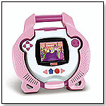 Kid-Tough® DVD Player - Pink by FISHER-PRICE INC.