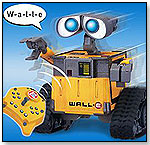 U-Command WALL-E by THINKWAY