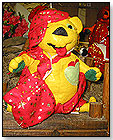 Little Toy Bear - Yellow Bear by SCAPERS INC.