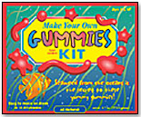 Make Your Own Gummies Kit by VERVE INC.