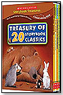 Treasury of 20 Storybook Classics by SCHOLASTIC