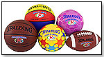 Spalding Rookie Gear by SPALDING SPORTS WORLDWIDE