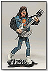 Guitar Hero Action Figures by MCFARLANE TOYS