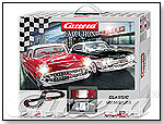 Evolution Classic Memories Slot Car Racing System by CARRERA