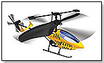 Micro-Tiger Indoor R/C Helicopter by ESTES INDUSTRIES