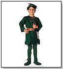 Peter Pan Costume by BEASTLY BUDDIES